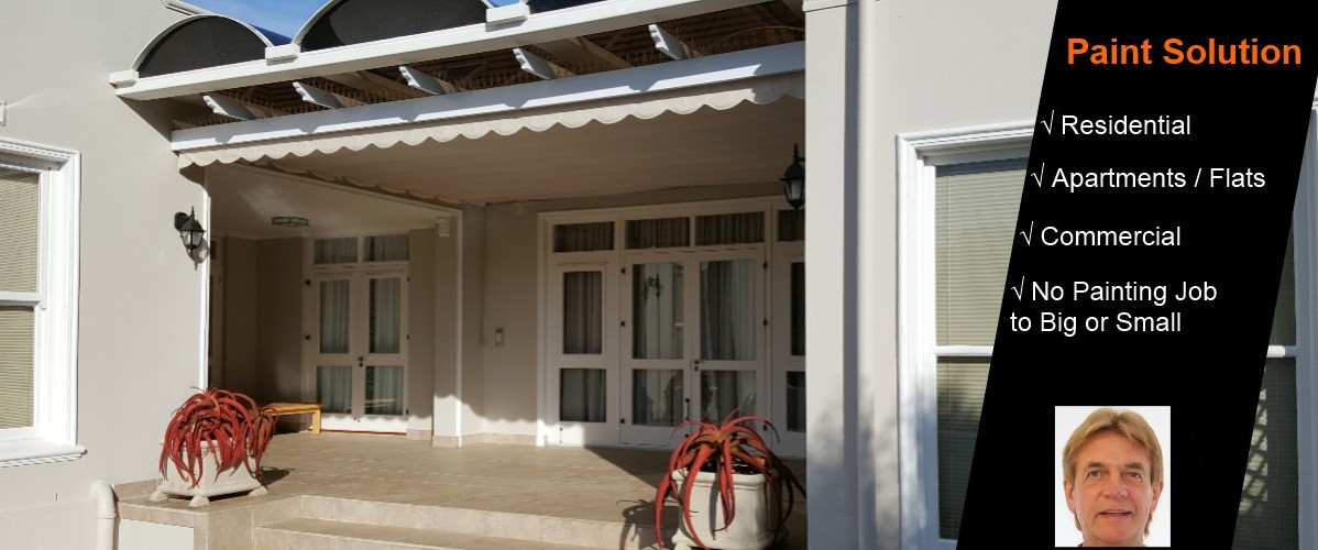 Painting Contractors in Somerset West