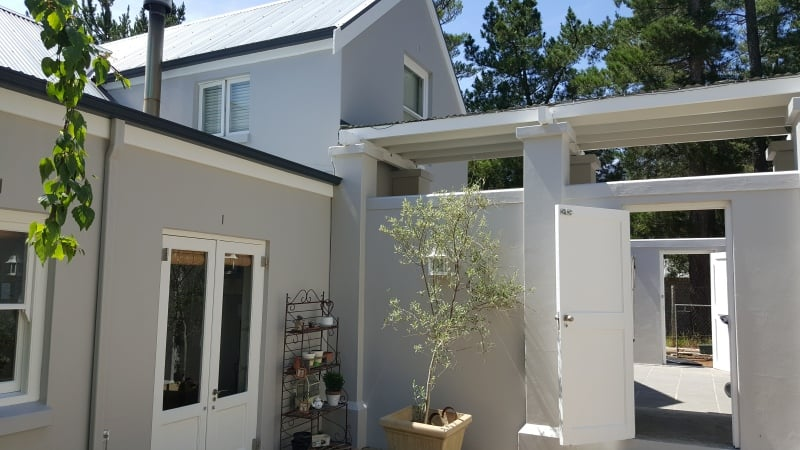 house painters somerset west wedderwill