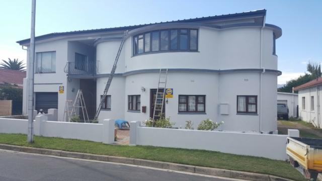 painting contractors strand