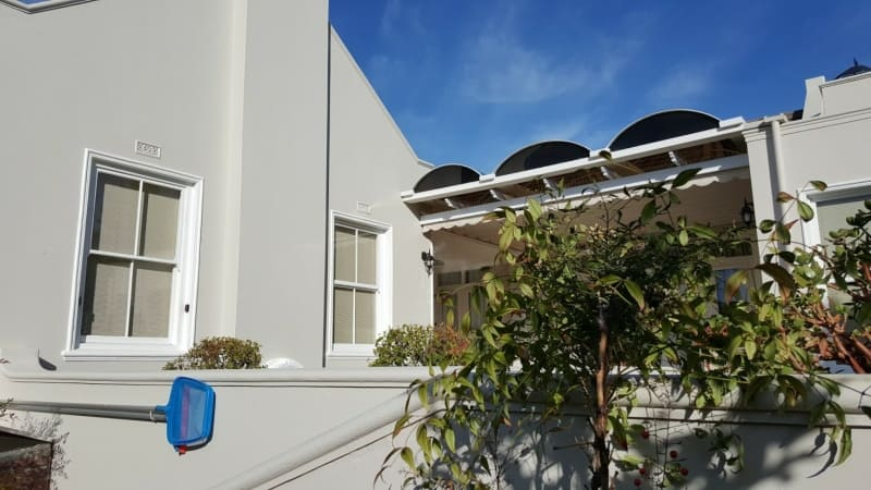 painters somerset west nutwood gardens