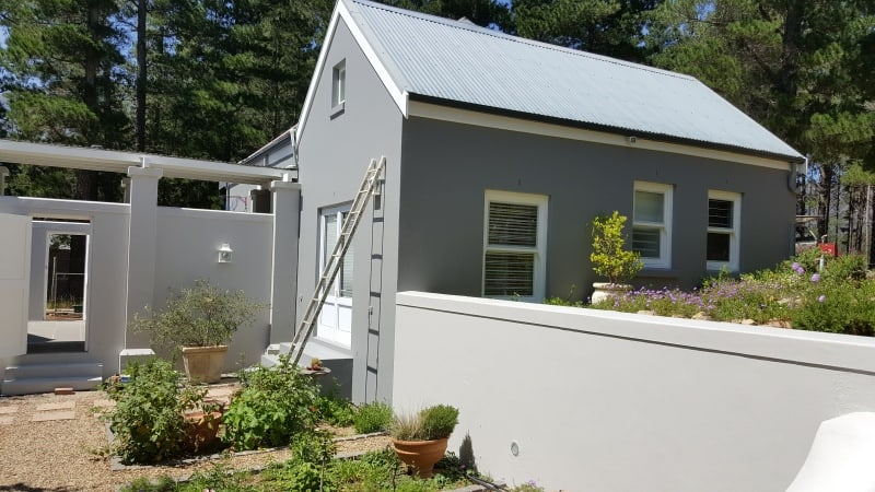 painters somerset west wedderwill