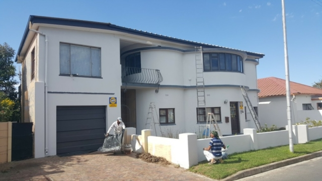 house painters strand