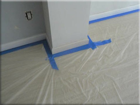 How to Prepare before Painting - Painters Somerset West