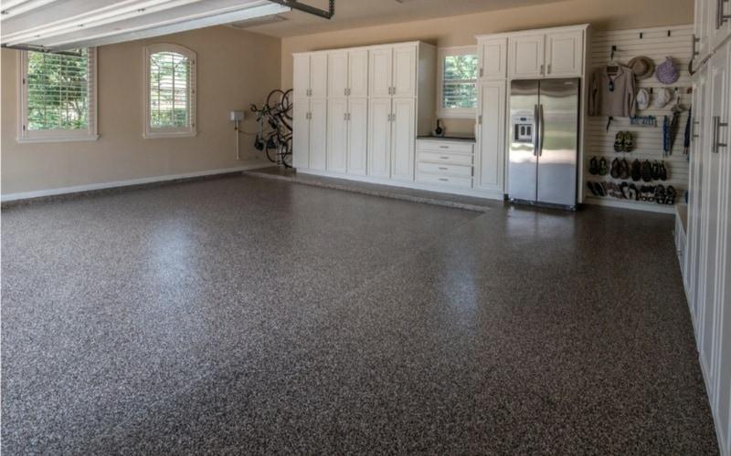 Epoxy Flooring Somerset West