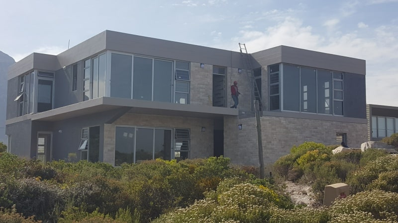 painting contractors bettys bay