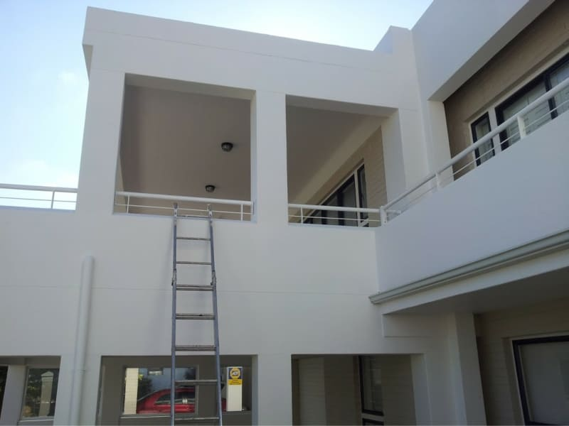 house painters gordons bay