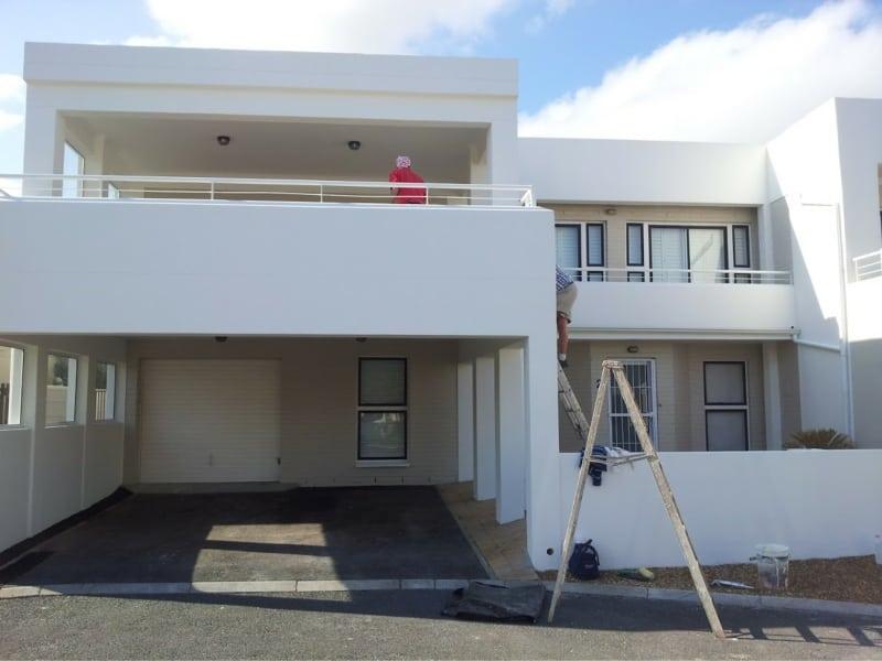roof painters gordons bay