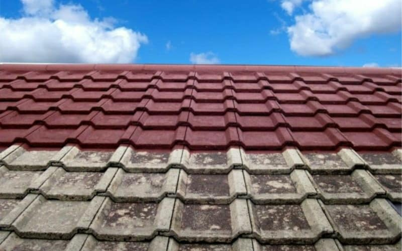 roof painters somerset west