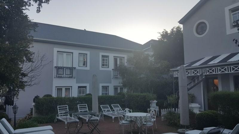 roof painters stellenbosch