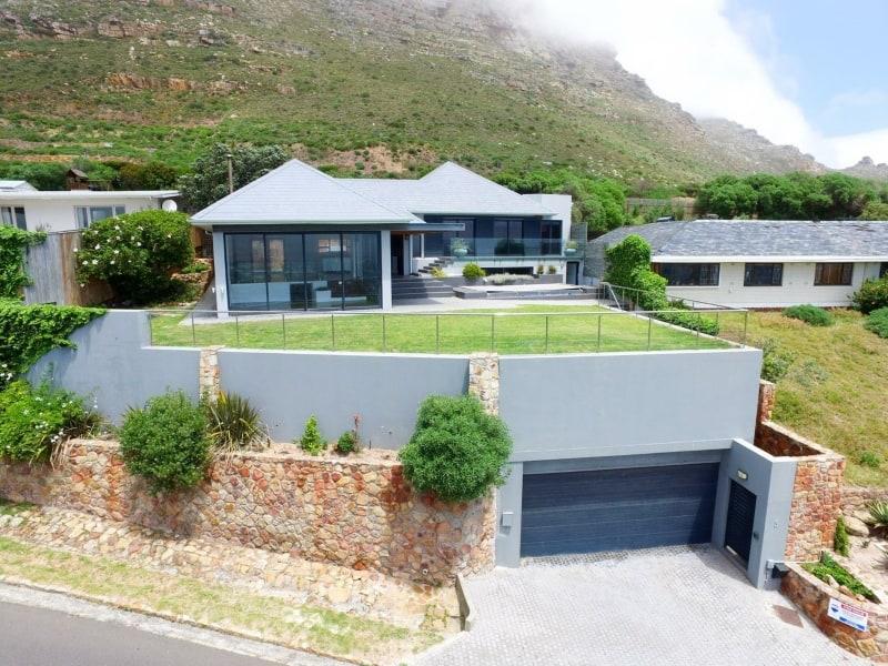 Painters Muizenberg Cape Town